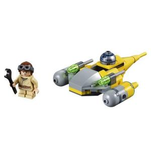 Lego SW Naboo Starfighter™ Mikro Savaşçı (75223)