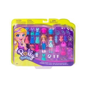 Polly Pocket İle Lila'nın Spor Günü Seti GDM18-GGJ48