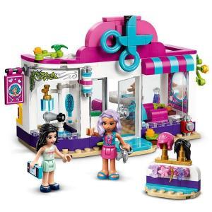 Lego Friends Heartlake City Kuaförü 41391