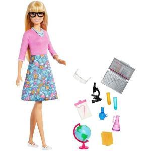 Barbie Bebek Öğretmen GJC23