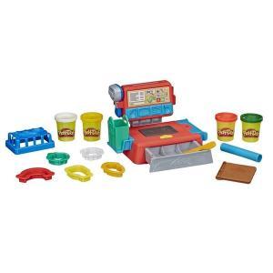 Play - Doh Market Kasası Oyun Seti E6890