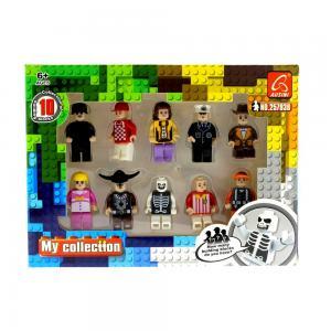 Ausini My Collection 10'lu Figür Set 25793B