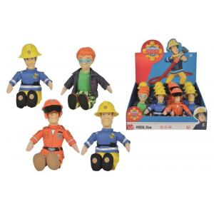 Simba Toys İtfaiyeci Sam Figürleri 25 cm 109252107