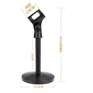 Karaoke Mikrofon Standı Mikrofon Yüseltici