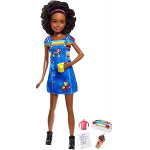 Barbie Bebek Bakıcısı Barbie Bebekler FHY89-FHY91