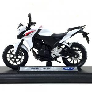 1:10 WELLY HONDA CB500F MODEL MOTORSİKLET