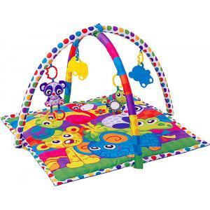 Playgro Mutlu Hayvanlarım Oyun Halısı