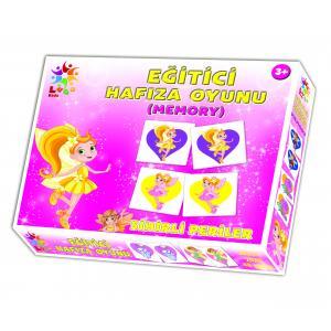 Laço Periler Hafıza Oyunu LC025