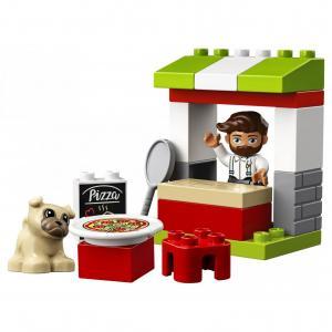 LEGO Duplo Pizza Standı 10927 LTY10927L