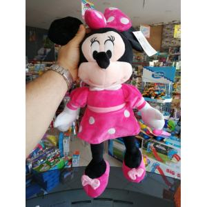 Minnie mouse Peluş 55 Cm MC-50 Pembe Miki Fare