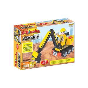 F-BLOCK İNŞAAT SERİ LEGO 75 PARÇA