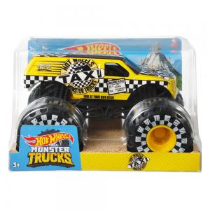 Monster Trucks 1:24 Arabalar Taxi FYJ83-GWL06