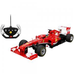 Rastar 1:12 F1 Ferrari F138 Uzaktan Kumandalı Araba