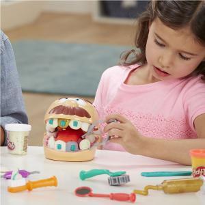 Play-Doh Dişçi Seti F1259