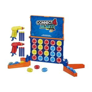 Connect 4 Blast E9122 Hedef Vurma