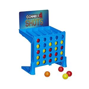 Hasbro Connect 4 Shots Zeka Oyunu E3578