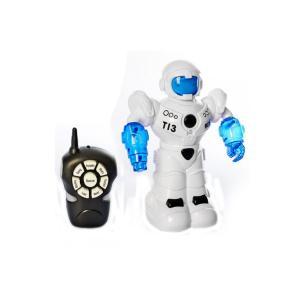 PARSTEK Uzaktan Kumandalı Robot Beyaz