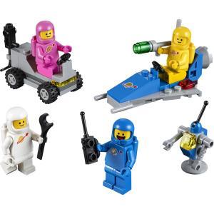 LEGO Movie 70841 Benny'nin Uzay Mangası