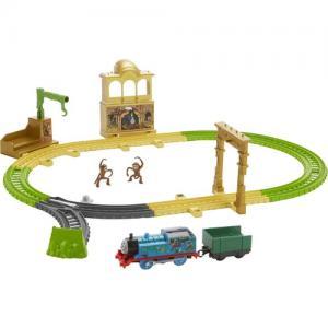 Thomas & Friends Orman Macerası Oyun Seti FXX65