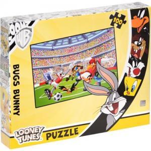Looney Tunes 100 Parça Kutu Puzzle LT7560