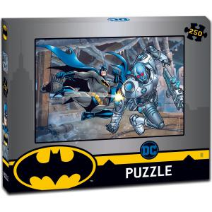 Laço Batman 250 Parça Çocuk Puzzle