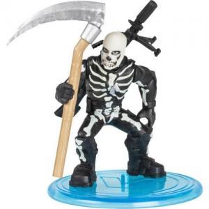 Giochi Preziosi Fortnite Mini Tekli Figür S1 W1 - Skull Trooper