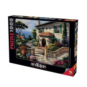 Villa Delle Fontana 1000 Parça Puzzle / Anatolian 1076