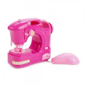 Small Family Dikiş Makinesi Seti Evcilik Oyuncakları