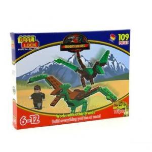 Dinazor Lego Seti 109 Parça