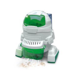 Clementoni Robotik Laboratuvarı Çevreci Robot 64435