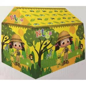 Niloya Oyun Çadırı 100x100x70