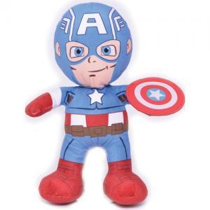 Disney Captain America Peluş 46 cm.