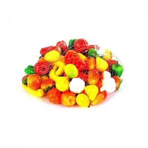 Oyuncak Dekoratif Küçük Boy Sebze ve Meyveler