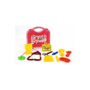 Funny Toys Çantalı Doktor Seti 11 Parça