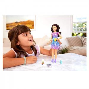 Barbie Bebek Bakıcısı Barbie Bebekler FHY89-FXG93