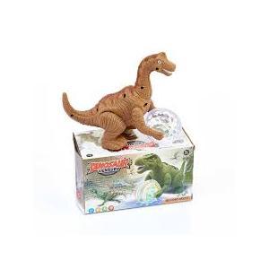 Dinozor toplu sesli ve ışıklı oyuncak