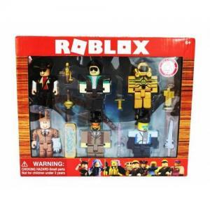 Roblox Figür 6 Lı Benzer Ürün