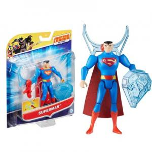 Justice League Action 12 cm Superman Fgp21