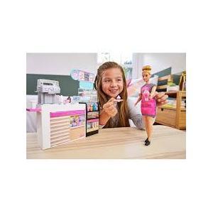 Barbie Kahve Dükkanı Gmw03