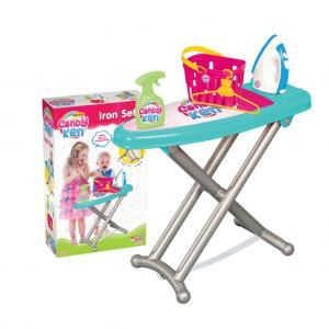 Dede Candy Ken Ütü Masası 01512