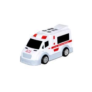 Sürtmeli Şehrin Kırılmazları Ambulans