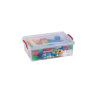 Dede 72 Parça Lego Bloklar
