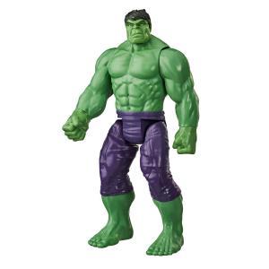 Marvel Avengers Titan Hero Hulk Özel Figür Blast Gear