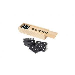 28 Taş Ahşap Domino Oyun Seti Akıl Zeka Strateji Oyunu