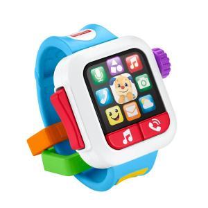 Fisher Price Eğlen & Öğren Akıllı Saat GMM53