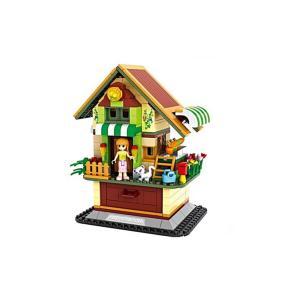 Bricks 404 Parça Peri Seti LEGO