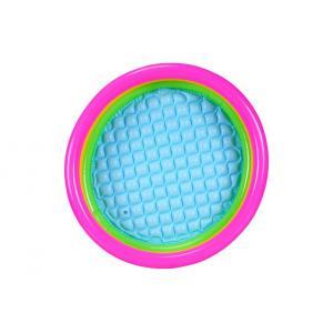 3 Boğumlu Renkli Şişme Havuz 147 cm x 33 cm Intex 57422NP