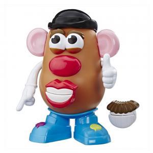 Bay Patates Kafa Konuşan Dudaklar E4763