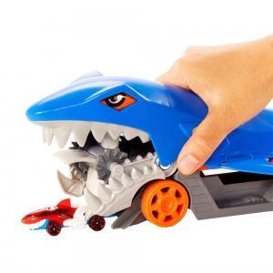 HW Köpek Balığı Taşıyıcı Hot Wheels GVG36