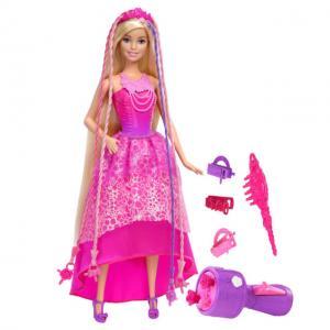 Barbie En Uzun Saçlı Prenses DKB62